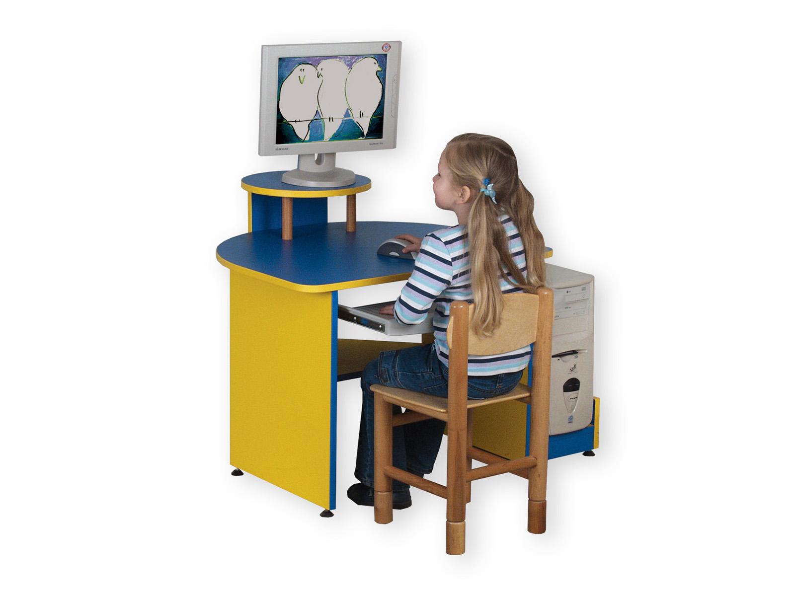 Stolik Pod Komputer Topus